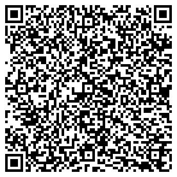 QR-код с контактной информацией организации ОАО УКРМАШПРОМПРОЕКТ