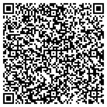 QR-код с контактной информацией организации ЦЕЛИННАЯ ГОСТИНИЦА ОАО
