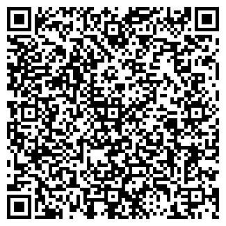 QR-код с контактной информацией организации ЧП МАТЕК