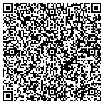 QR-код с контактной информацией организации ОАО ЛУЦКИЙ КАРТОННО-РУБЕРОИДНЫЙ КОМБИНАТ