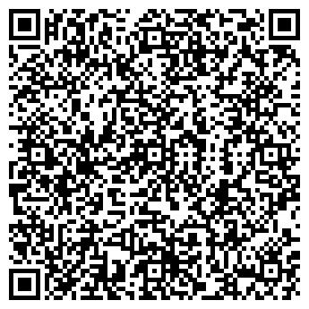 QR-код с контактной информацией организации ИННА ТУР