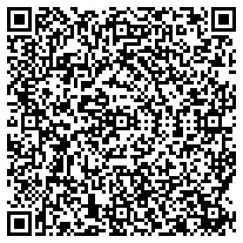 QR-код с контактной информацией организации ЦЕЛИННОЕ КАФЕ