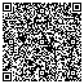 QR-код с контактной информацией организации ООО УКРЗАХИДАВТО