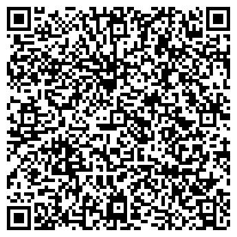 QR-код с контактной информацией организации ОАО ЛУЧЕСК, ГОСТИНИЦА