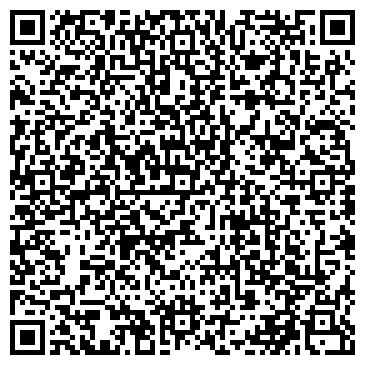 QR-код с контактной информацией организации ООО МОДЕРН-ЭКСПО, УКРАИНСКО-ПОЛЬСКОЕ СП