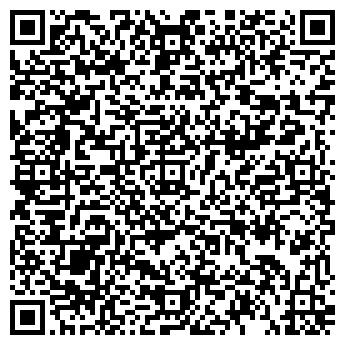 QR-код с контактной информацией организации ОАО ВОЛЫНЬ, ЛУЦКОЕ ШВЕЙНОЕ ПТП