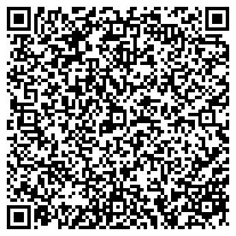 QR-код с контактной информацией организации ЦЕНТР МАЛОГО БИЗНЕСА ОАО