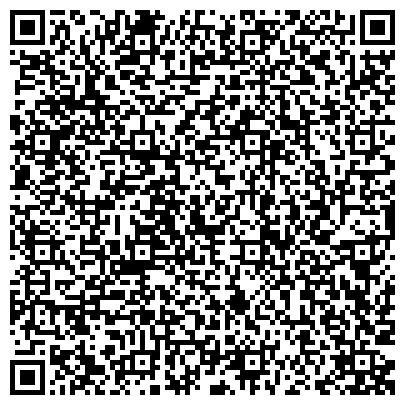 QR-код с контактной информацией организации ЦЕНТР ПО РАБОТЕ С ФИНАНСОВЫМИ ЗАДОЛЖЕННОСТЯМИ ПО КОСТАНАЙСКОЙ ОБЛАСТИ ЗАО