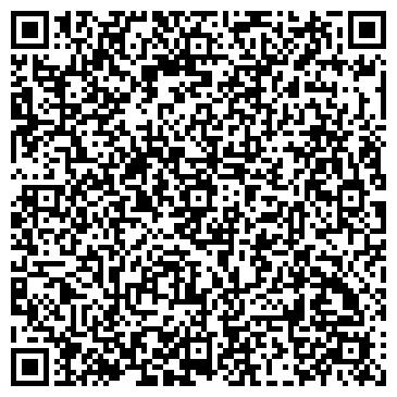 QR-код с контактной информацией организации ЦЕНТРАЛЬНАЯ БИБЛИОТЕЧНАЯ СИСТЕМА Г. КОСТАНАЙ