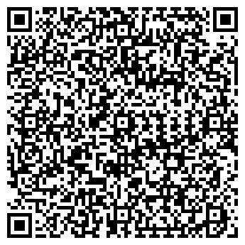 QR-код с контактной информацией организации ЗАХИДИНКОМБАНК, АКБ, ООО