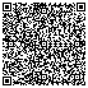 QR-код с контактной информацией организации ВОЛЫНЬАГРОХИМ, ОАО