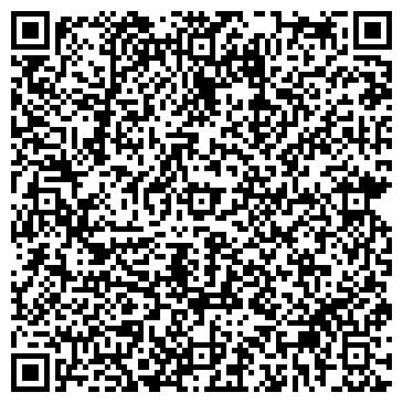 QR-код с контактной информацией организации КИЙ АВИА ВЕСТ, ТУРОПЕРАТОР, ООО