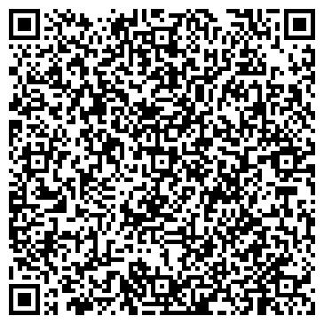 QR-код с контактной информацией организации ПРАГА-ИНТЕР, ТУРИСТИЧЕСКО-КОММЕРЧЕСКИЙ ЦЕНТР, ЧП
