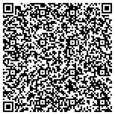QR-код с контактной информацией организации ЦЕНТРАЛЬНО-АЗИАТСКИЙ УНИВЕРСИТЕТ КОСТАНАЙСКИЙ ФИЛИАЛ