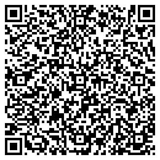 QR-код с контактной информацией организации МАРС, ООО