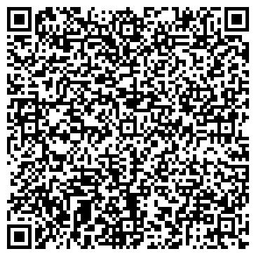 QR-код с контактной информацией организации ЛЬВОВСКИЙ ГОРОДСКОЙ ОТДЕЛ РАГС