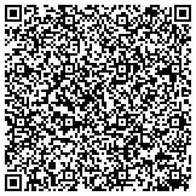 QR-код с контактной информацией организации ЛЕСДЕРЕВПРОМ, ЛЬВОВСКИЙ ИНСТИТУТ ПРОЕКТНО-КОНСТРУКТОРСКИХ ТЕХНОЛОГИЙ, ЗАО