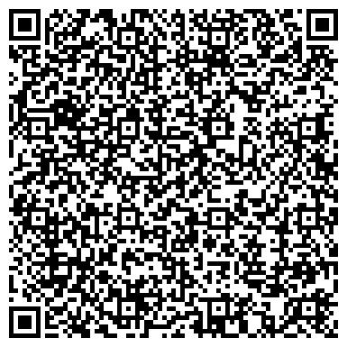 QR-код с контактной информацией организации УКРАИНСКИЙ ИННОВАЦИОННЫЙ БАНК, АО, ЛЬВОВСКИЙ ФИЛИАЛ