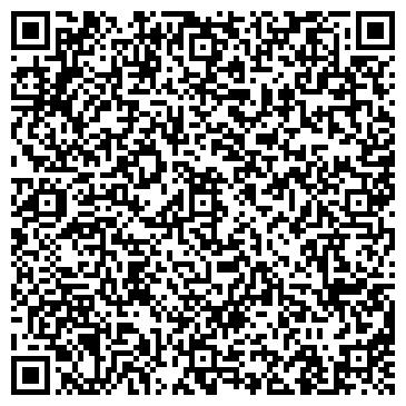 QR-код с контактной информацией организации ЦЕСНАБАНК АО КОСТАНАЙСКИЙ ФИЛИАЛ