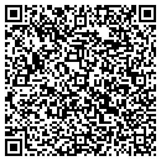 QR-код с контактной информацией организации БАВАРИЯ-ТУР, ЧП