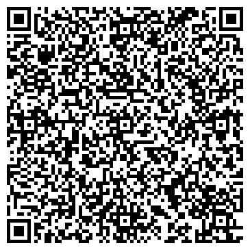 QR-код с контактной информацией организации ДНИСТЕР, СЕЛЯНСКИЙ КОММЕРЧЕСКИЙ БАНК, ОАО