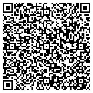 QR-код с контактной информацией организации КРЕДОБАНК, АО