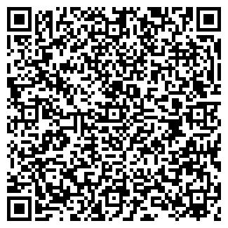 QR-код с контактной информацией организации ЛГ БУД, ЧП