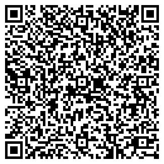 QR-код с контактной информацией организации ЛЬВОВ, АКБ, ЗАО