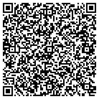 QR-код с контактной информацией организации УНИВЕРСАЛЬНЫЙ, БАНК, ОАО