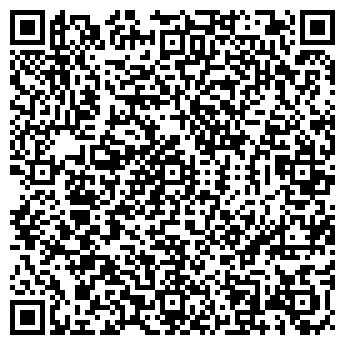 QR-код с контактной информацией организации ЭЛЕКТРОН БАНК, АКБ