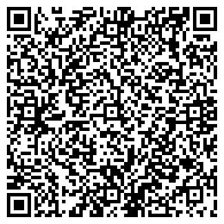 QR-код с контактной информацией организации RIA, ЖУРНАЛ