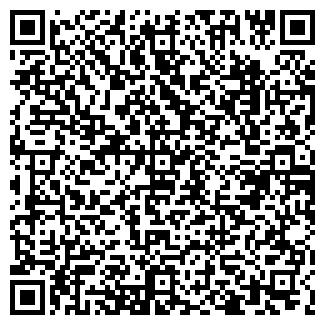 QR-код с контактной информацией организации ЭФОР