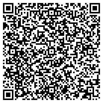 QR-код с контактной информацией организации БАЛАНС, АГЕНТСТВО, ООО