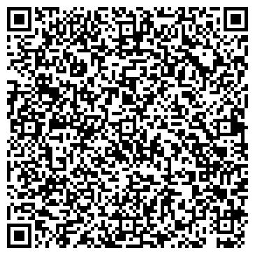 QR-код с контактной информацией организации ДНИСТЕР, СТРАХОВАЯ КОМПАНИЯ, ОАО