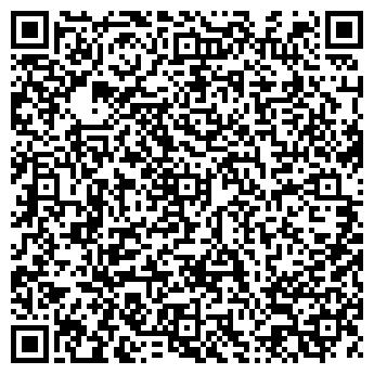 QR-код с контактной информацией организации ЛЬВОВСКИЕ АВИАЛИНИИ, ГП