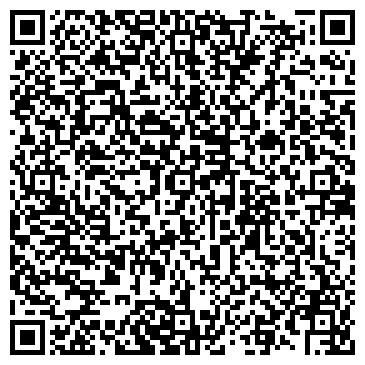 QR-код с контактной информацией организации УКРЭНЕРГОСЕТЬПРОЕКТ, ИНСТИТУТ, ГП