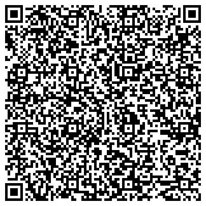 """QR-код с контактной информацией организации ИП Галкина Г.С. Еженедельная областная газета """" Что..Где..Когда.."""""""
