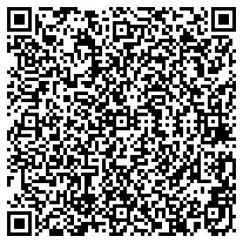 QR-код с контактной информацией организации МАГМА ТЕЛЕКОМ, ООО