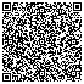 QR-код с контактной информацией организации ЗЮВС, НАУЧНАЯ ТКФ, ООО