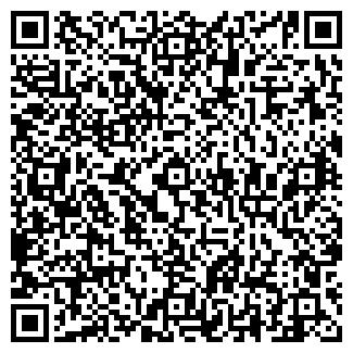 QR-код с контактной информацией организации ЭЛТРАН, НПП