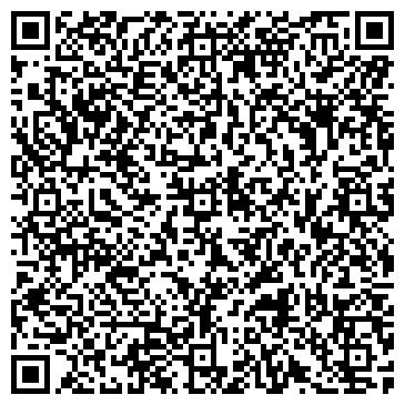 QR-код с контактной информацией организации ВОСКРЕСЕНИЕ, ЛЬВОВСКИЙ ДУХОВНЫЙ ТЕАТР, КП