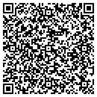 QR-код с контактной информацией организации ЛЬВОВАВТО, ОАО