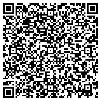 QR-код с контактной информацией организации РЕМБУД, КП