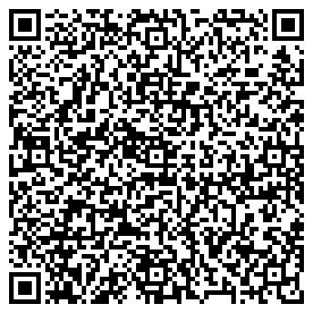 QR-код с контактной информацией организации ООО КАМЕНЯР-ВЕСТ