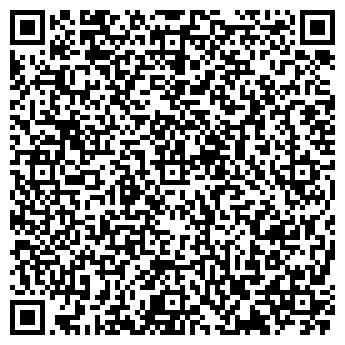 QR-код с контактной информацией организации ТУБЕС ИНТЕРНЕШНЛ, ООО