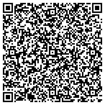 QR-код с контактной информацией организации УКРАИНСКАЯ АКАДЕМИЯ ПОЛИГРАФИИ, ГП
