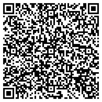 QR-код с контактной информацией организации АБ СИСТЕМА