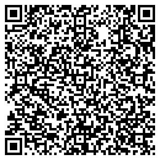 QR-код с контактной информацией организации ЕВРОТЕРМ, ЧП