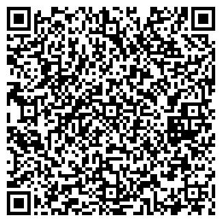 QR-код с контактной информацией организации ЕВРОСАУНА-ПУЛ