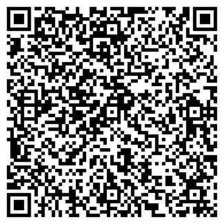 QR-код с контактной информацией организации ОКТАГОН КО, ООО